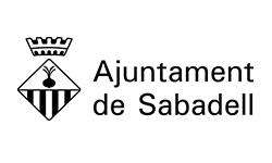 ayuntamiento logo Sabadell
