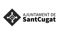 ayuntamiento logo Sant Cugat