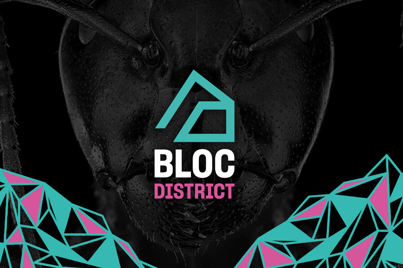 Bloc District