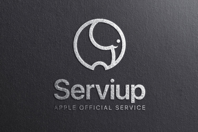 Serviup. Servicio oficial Apple