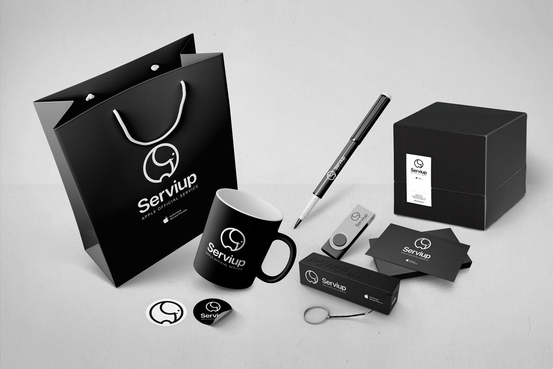 2_serviup_apple_official_service_merchandising_branding