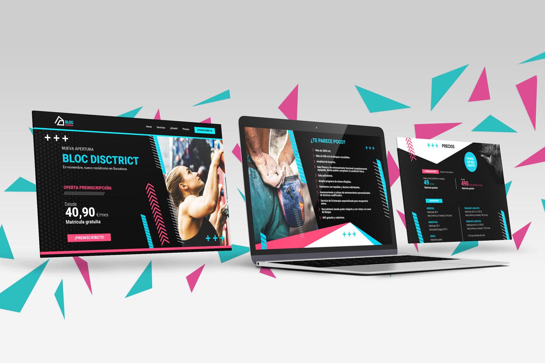 3_rocodromo_web_branding_bloc_disctrict_barcelona