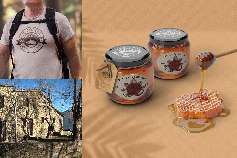 4_el_polell_albergue_rural_ecobranding_el_montseny_miel_hand_made_sostenible