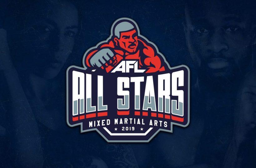 Diseño Logo Branding AFL
